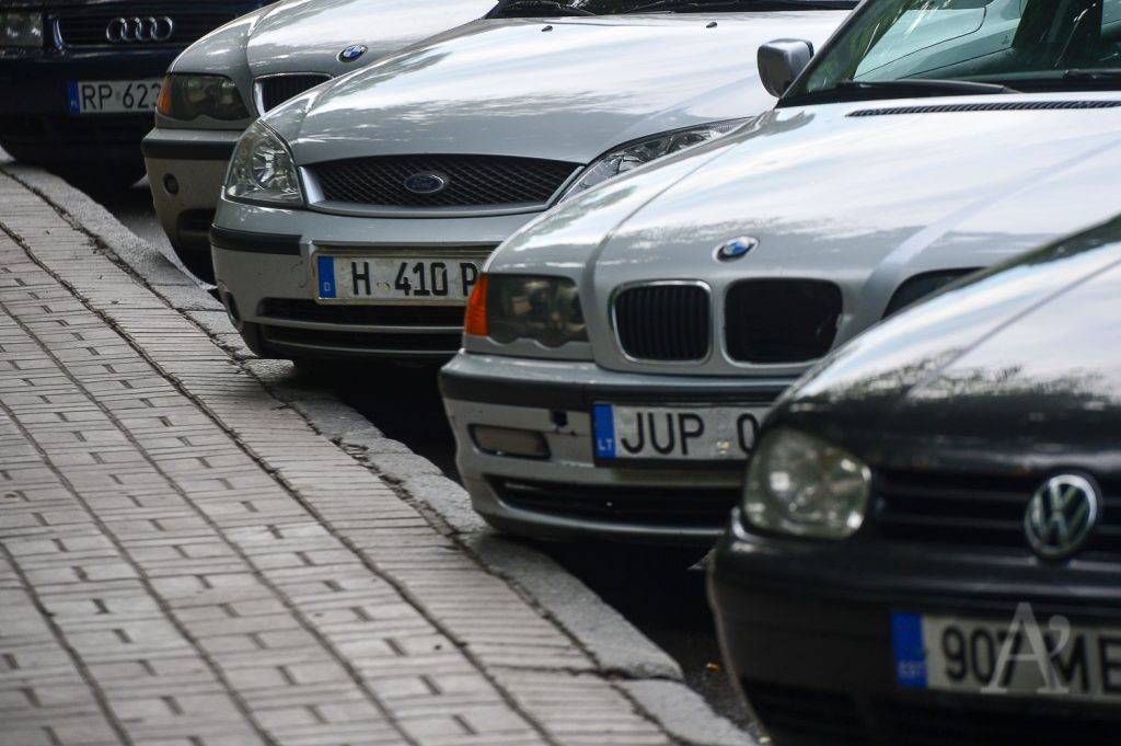 нелегальні автомобілі в Україні