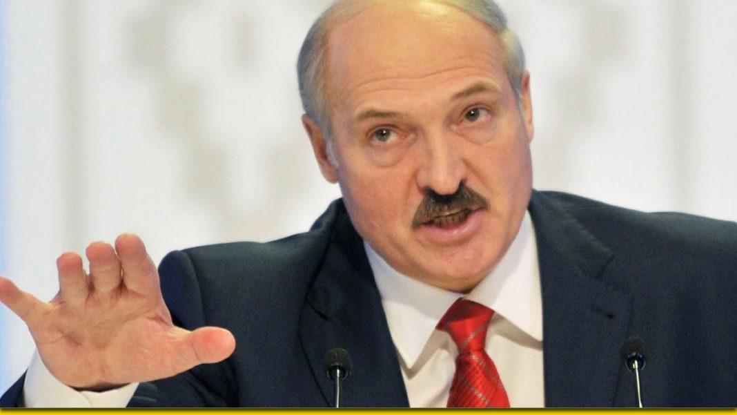 Лукашенко заступився за Зеленського і надавав по шиї НАТО
