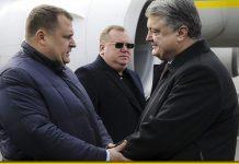Факты от Дубинского: Порошенко ушел, но до сих пор кормит политиков при власти