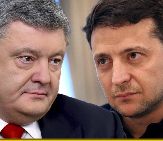 Порошенко від імені України написав заяву до НАТО і повідомив, що має робити Зеленський