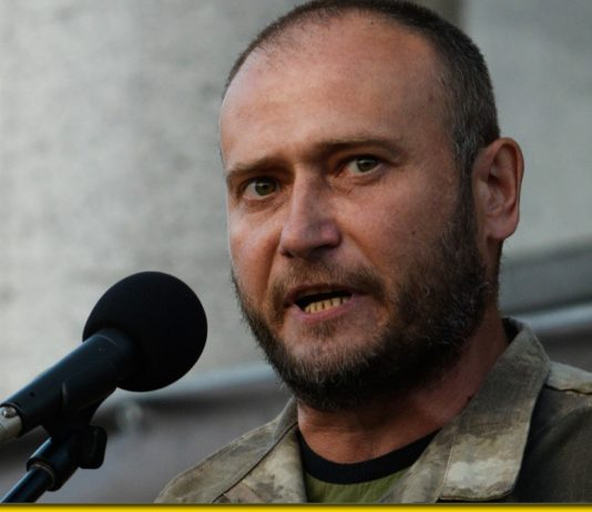 Ярош назвав владу Зеленського тимчасовою і повідомив про новий Майдан