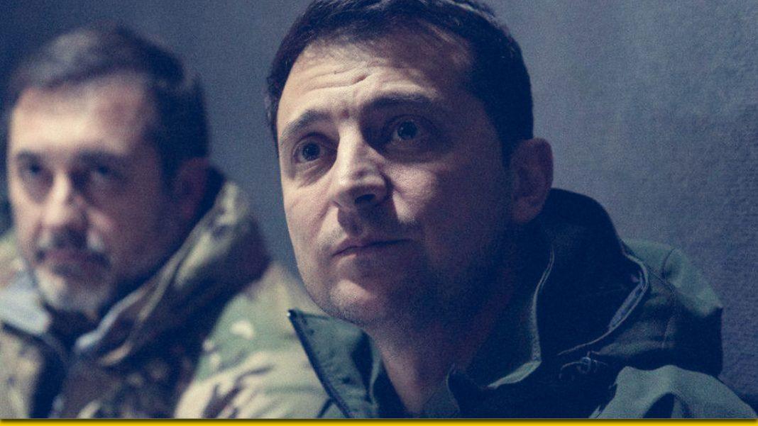 Зеленский сообщил, что отвод войск начался: Все будет спокойно