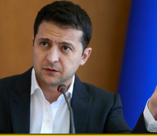 Президенту в Тернополе устроили не теплый прием, после его заявления чиновникам - видео