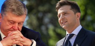 Зеленський підписав закон, який вкрай засмутив партію Порошенка