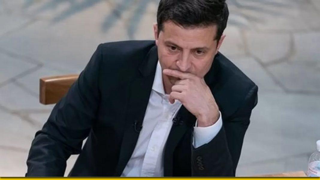 Я в шоке, - Зеленский устроил разнос чиновникам Харькова