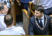 Ляшко публічно попередив Зеленського про новий Майдан - відео