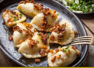 Легке, як пух: тісто для вареників - секрет ідеальної господині