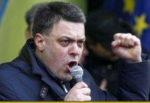 Тягнибок знову намагається відкрити очі українцям: Новій владі вірити не можна