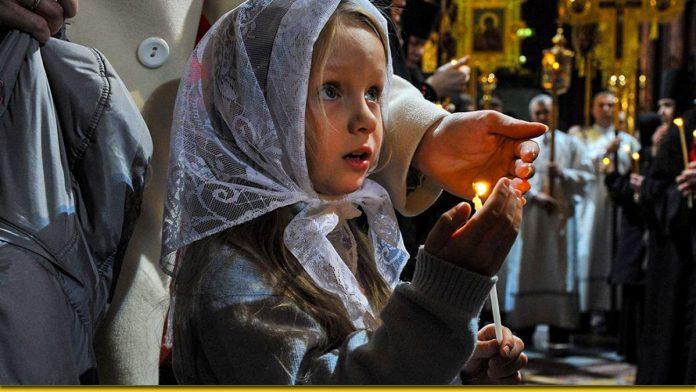Сильні молитви, які рятують у найважчий час