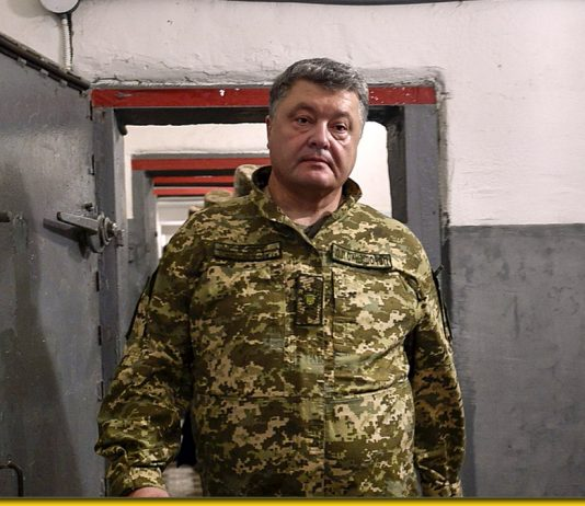 Порошенко розповів, що йому довелося зробити, щоб зупинити російську армію