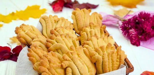 Печиво Хризантема - смак, який неможливо забути