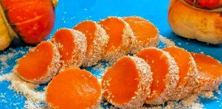 Домашній мармелад своїми руками - смачний рецепт з сюрпризом