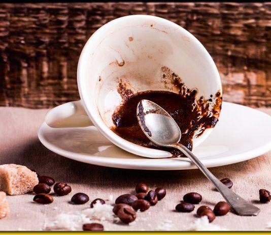 Ворожіння на кавовій гущі: як правильно розуміти значення символів