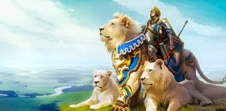Лев — майже ідеальний знак Зодіаку. 30 фактів, які це доводять