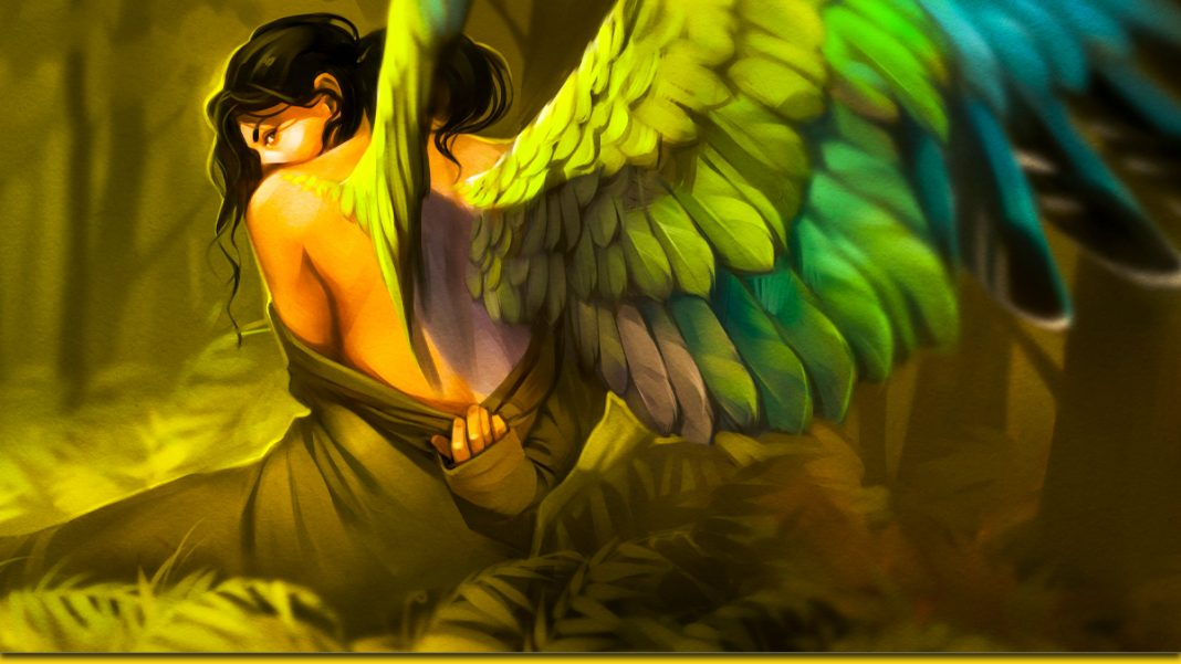 Дайте мені пів-кіло тупості - історія про те, як з'являються ангели
