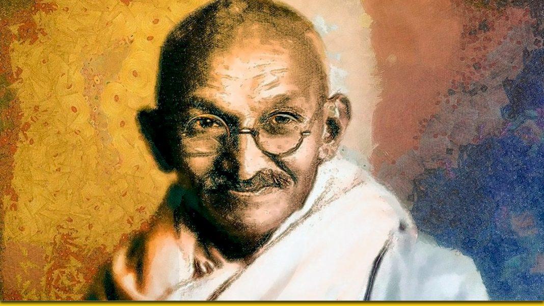 Принцип око за око зробить цей світ сліпим - Ганді мав рацію