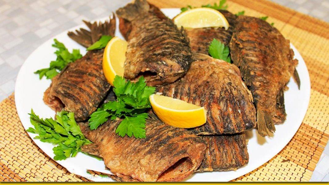 Смажена риба без кісток — кулінарна хитрість в допомогу