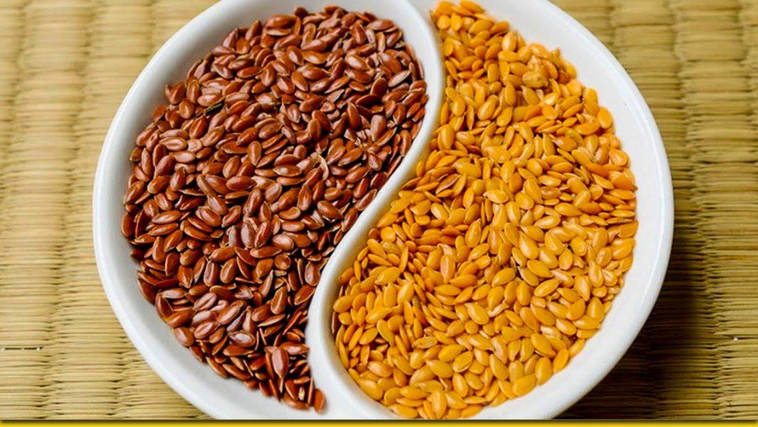 Насіння льону - тисяча причин для здоров'я жінки