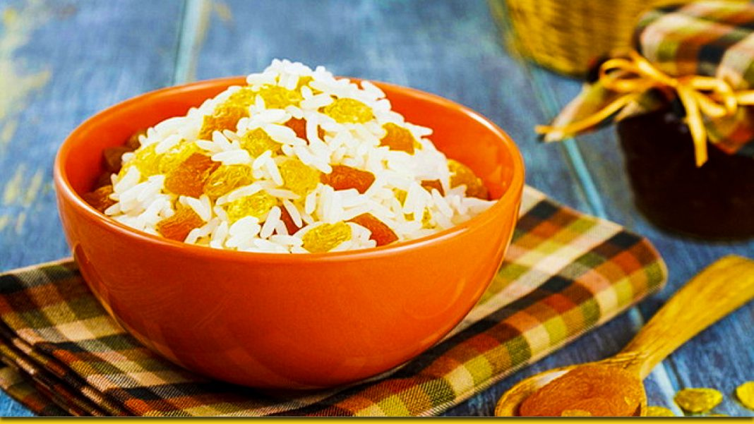 Розсипчастий рис зернятко до зернятка - поради від досвідчених кухарів