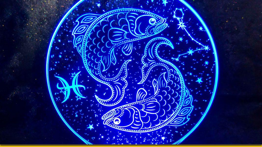 Слизький гороскоп. Риби — загадковий й улюблений знак Зодіаку