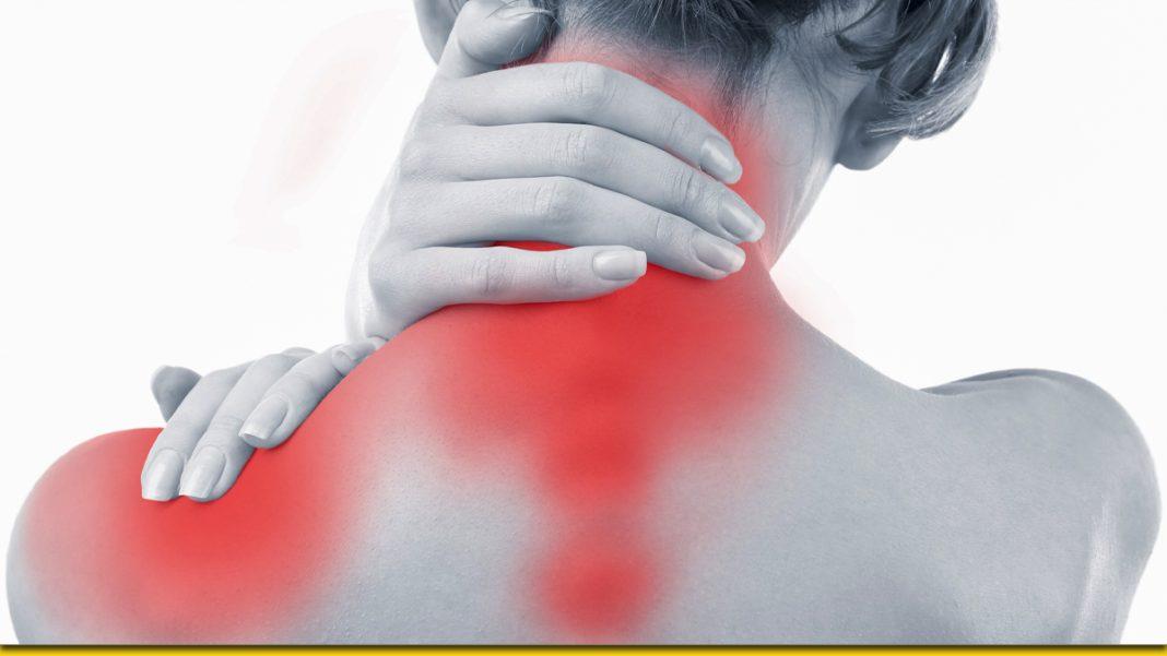 7 простих прийомів: як зняти напругу з плечей і шиї