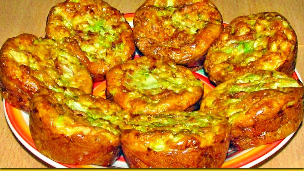 Котлети з капусти Мамині - сімейний рецепт для затишної вечері