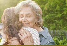 Мама буде любити, навіть коли серце перестане битися