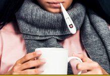 Цілющі відвари для тих, хто встиг застудитися — корисно і смачно