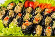 Фарширований чорнослив — святкова закуска на мільйон