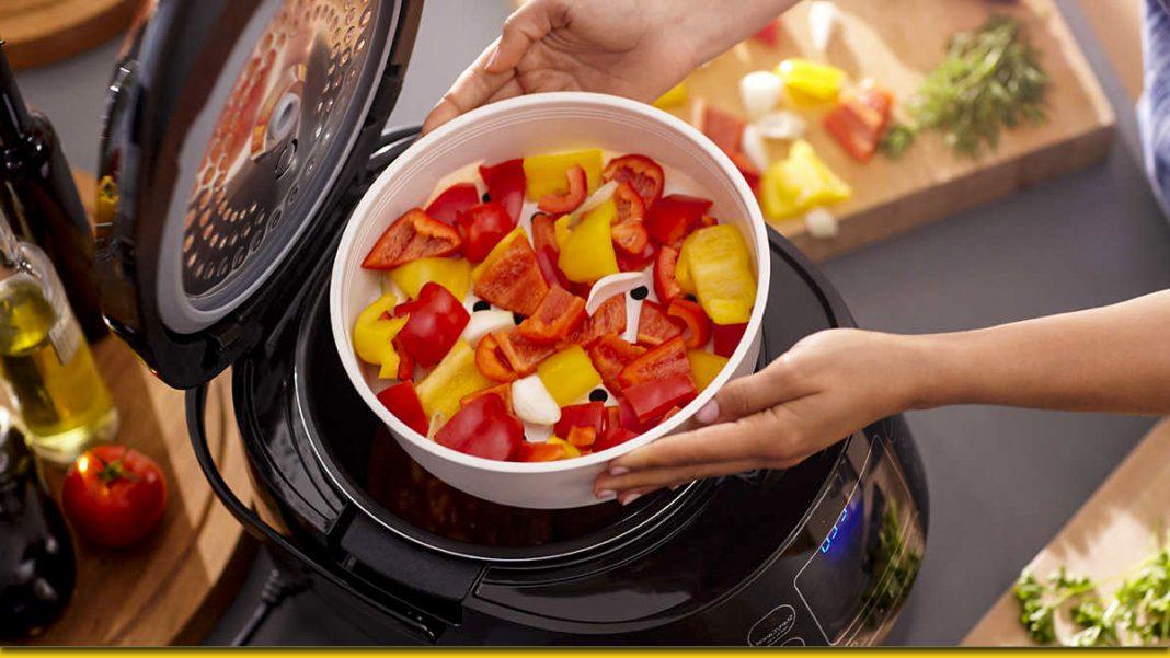 Фокуси з мультиваркою - 12 секретів використання кухонної помічниці