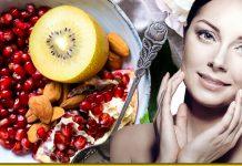 Продукти — джерело рослинного естрогена. Пам'ятка для жінок