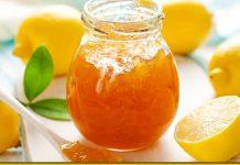 Лимонний джем своїми руками — швидко і нереально смачно