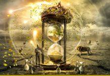 Життя — це момент, очікування слушної нагоди, і на все свій час