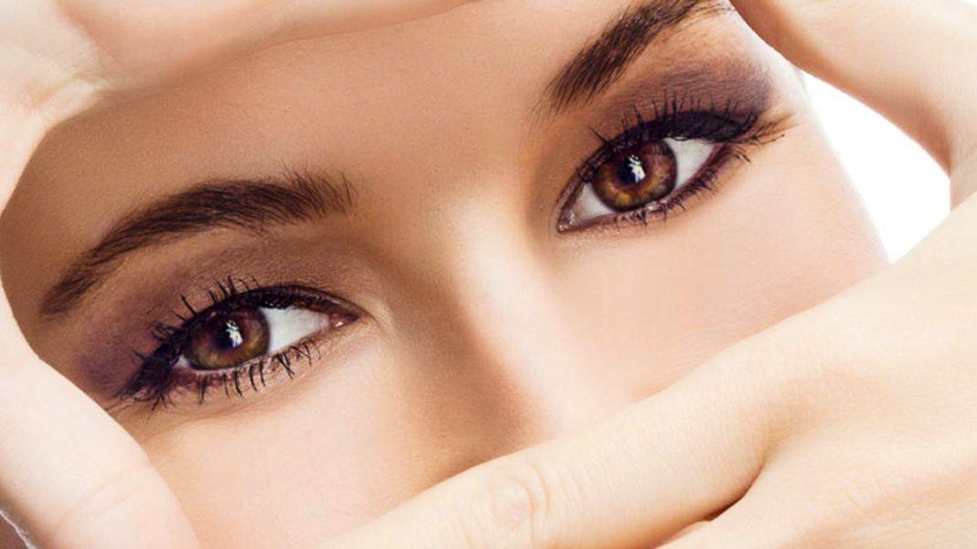 Догляд за очима і шкірою навколо очей: золоті секрети Аюрведи