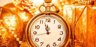 Золота хвилина - коли загадати бажання, щоб все виповнилося