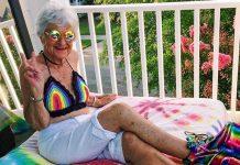 Бабуся вирішила померти - смішна історія з життя