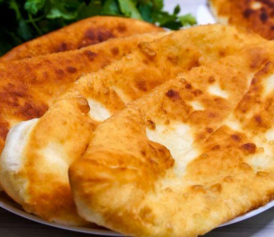 Тонкі пиріжки з картоплею — секрет приготування