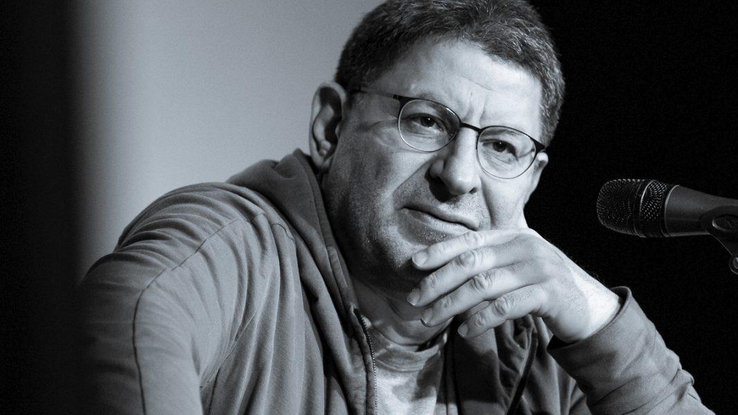 Михайло Лабковський не в брову, а в око - різкі поради психолога