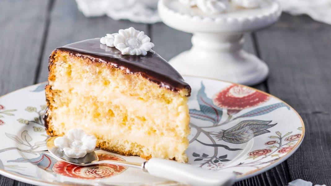 Ніжний торт Чародійка - смак з радянського дитинства