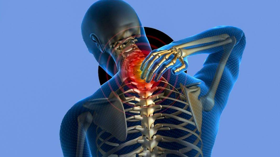 Гімнастика Бутримова: нормалізує кровообіг при остеохондрозі — відео