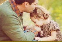 Що потрібно пам'ятати батькові, у якого є дочка — золоті слова