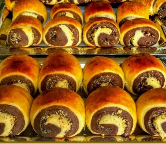 Віденські булочки з горіховою начинкою й присмаком щастя