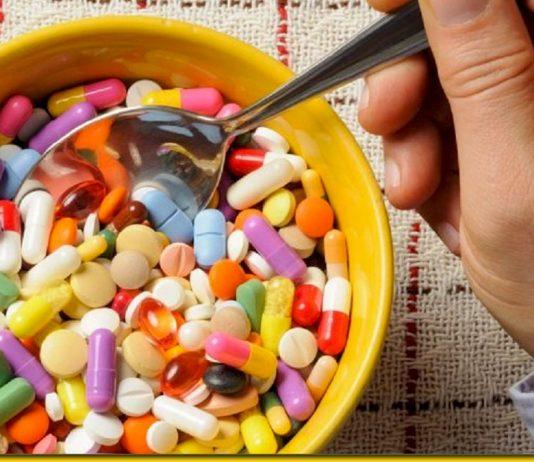 Золота п'ятірка - харчові добавки, які необхідні людині