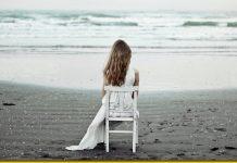 Любов шукати не потрібно, вона сама знайде ...