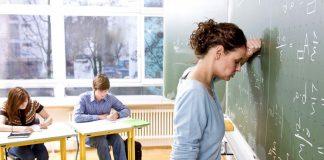 Лист молодого вчителя або крик душі до нового покоління