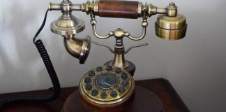 Старий телефон... - приголомшливе оповідання Поля Віллардо
