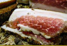 Ніжне сало гарячого засолу — делікатес для тих, хто розуміється на смачній їжі