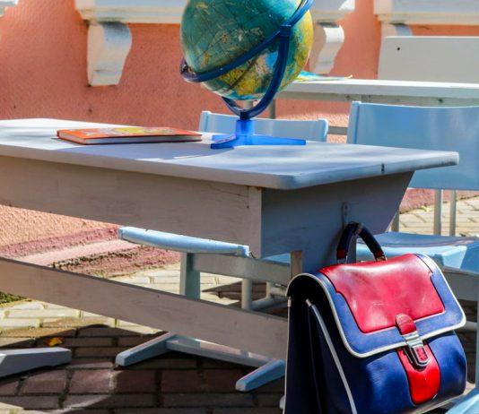 Зошит чистописання з 70-х років — теплі спогади про нашу школу