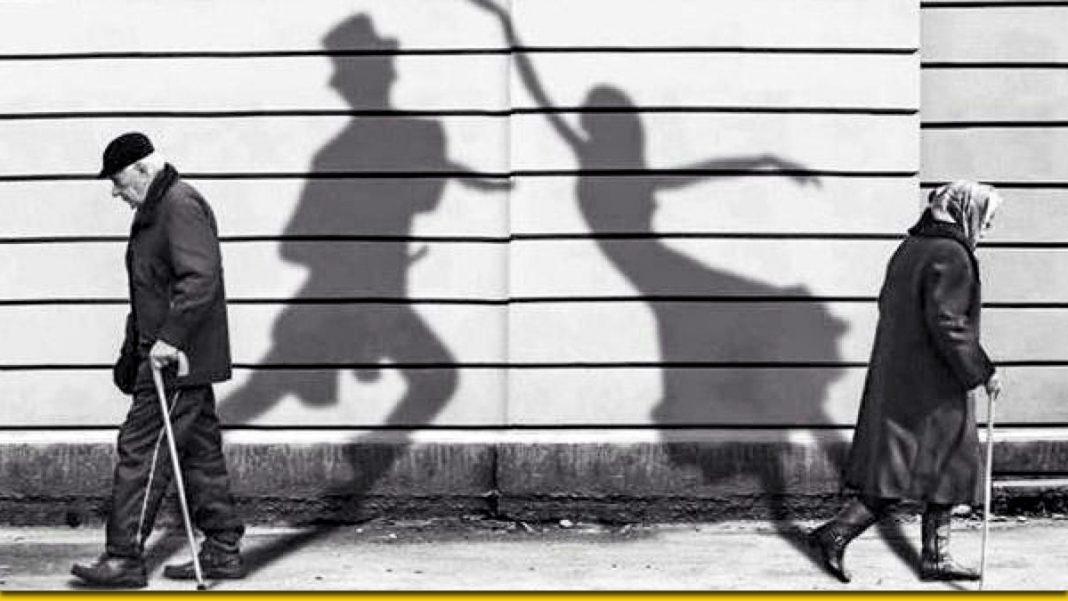 Молодість в танці: чому танцювати, значить — не старіти