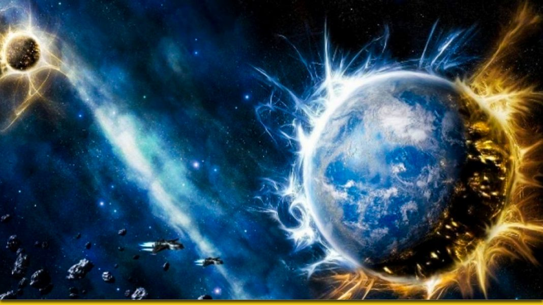 Календар магнітних бур на 2020 рік — для метеозалежних